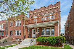 Photo of 4916 W School Street, CHICAGO, IL 60641 (MLS # 09955677)