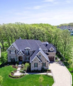 Photo of 14425 Deer Haven Lane, ORLAND PARK, IL 60467 (MLS # 09955699)