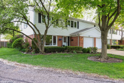 Photo of 2727 E Bel Aire Drive, ARLINGTON HEIGHTS, IL 60004 (MLS # 09955947)