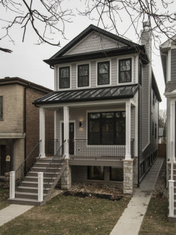 Photo of 6739 N Oxford Avenue, CHICAGO, IL 60631 (MLS # 09956414)