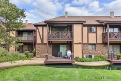 Photo of 1774 Gloucester Court, Unit Number C, WHEATON, IL 60189 (MLS # 09956423)