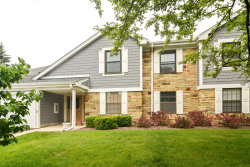 Photo of 1180 Silverwood Court, Unit Number A1, WHEELING, IL 60090 (MLS # 09956830)