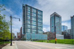 Photo of 611 S Wells Street, Unit Number 1208, CHICAGO, IL 60607 (MLS # 09957059)