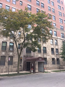 Photo of 4940 S East End Avenue, Unit Number 14A, CHICAGO, IL 60615 (MLS # 09957097)
