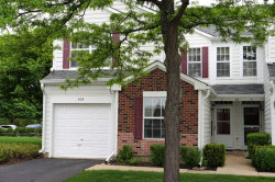 Photo of 20 Taft Court, Unit Number A, STREAMWOOD, IL 60107 (MLS # 09957176)