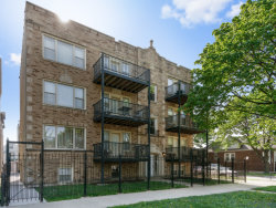 Photo of 4203 N Lawndale Avenue, Unit Number G, CHICAGO, IL 60618 (MLS # 09957323)