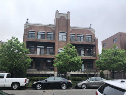 Photo of 453 N May Street, Unit Number GS, CHICAGO, IL 60642 (MLS # 09957477)