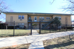 Photo of 4159 W Oakdale Avenue, Unit Number 1S, CHICAGO, IL 60641 (MLS # 09957532)