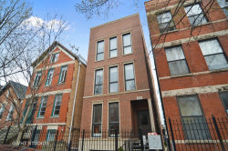 Photo of 1524 W Thomas Street, Unit Number 2, CHICAGO, IL 60622 (MLS # 09957558)
