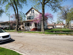 Photo of 5158 N Moody Avenue, CHICAGO, IL 60630 (MLS # 09957633)
