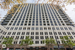 Photo of 1255 S State Street, Unit Number 617, CHICAGO, IL 60605 (MLS # 09957754)