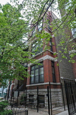 Photo of 1735 W Erie Street, Unit Number 3N, CHICAGO, IL 60622 (MLS # 09957794)