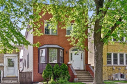 Photo of 2930 N Rockwell Street, CHICAGO, IL 60618 (MLS # 09957819)