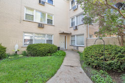 Photo of 5858 W Addison Street, Unit Number 1S, CHICAGO, IL 60634 (MLS # 09958074)