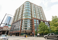 Photo of 600 N Kingsbury Street, Unit Number 103, CHICAGO, IL 60654 (MLS # 09958100)