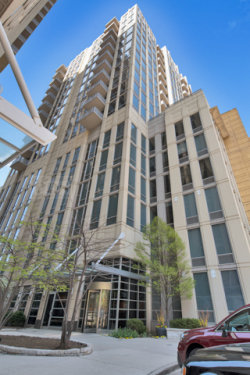 Photo of 720 N Larrabee Street, Unit Number 1102, CHICAGO, IL 60610 (MLS # 09958106)