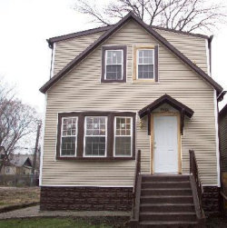 Photo of 10642 S Perry Avenue, CHICAGO, IL 60628 (MLS # 09958269)