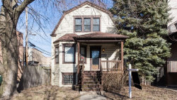 Photo of 4343 N Francisco Avenue, CHICAGO, IL 60618 (MLS # 09958283)