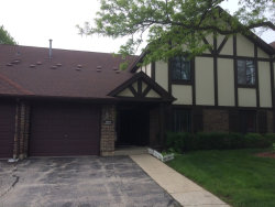 Photo of 1074 Creekside Court, Unit Number 2A, WHEELING, IL 60090 (MLS # 09958353)