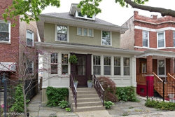 Photo of 4511 N Sawyer Avenue, CHICAGO, IL 60625 (MLS # 09958399)