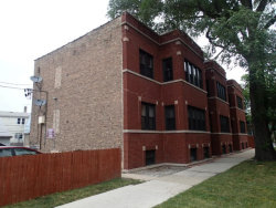 Photo of 4042 W School Street, Unit Number 3E, CHICAGO, IL 60641 (MLS # 09958544)