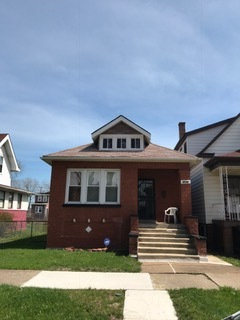 Photo of 8949 S Carpenter Street, CHICAGO, IL 60620 (MLS # 09958575)
