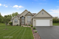 Photo of 2485 Indian Grass Road, MORRIS, IL 60450 (MLS # 09958843)