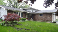Photo of 407 S Coolidge Avenue, WEST CHICAGO, IL 60185 (MLS # 09959039)