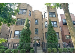 Photo of 2859 W Palmer Street, Unit Number G, CHICAGO, IL 60647 (MLS # 09959112)