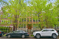 Photo of 1225 N Paulina Street, Unit Number 3S, CHICAGO, IL 60622 (MLS # 09959198)