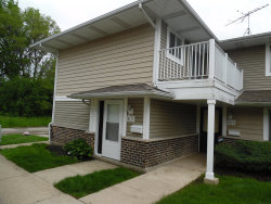 Photo of 6115 Kit Carson Drive, Unit Number 36-4, HANOVER PARK, IL 60133 (MLS # 09959338)