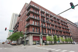 Photo of 616 W Fulton Street, Unit Number 610, CHICAGO, IL 60661 (MLS # 09959505)
