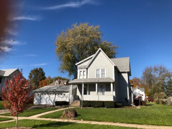 Photo of 1210 Monroe Street, MENDOTA, IL 61342 (MLS # 09959514)