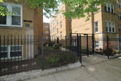 Photo of 3429 W Shakespeare Avenue, Unit Number 1B, CHICAGO, IL 60647 (MLS # 09959585)