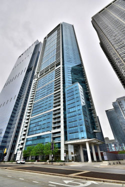 Photo of 340 E Randolph Street, Unit Number 3204, CHICAGO, IL 60601 (MLS # 09959844)