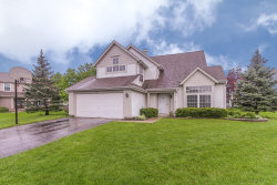 Photo of 441 Harvard Lane, BARTLETT, IL 60103 (MLS # 09959880)