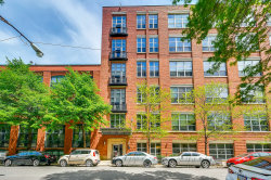 Photo of 1735 N Paulina Street, Unit Number 121, CHICAGO, IL 60622 (MLS # 09959996)