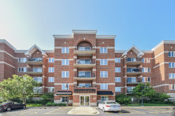 Photo of 3401 N Carriageway Drive, Unit Number 201, ARLINGTON HEIGHTS, IL 60004 (MLS # 09960075)