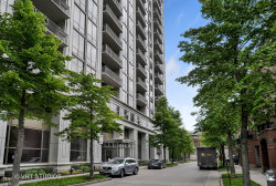 Photo of 1335 S Prairie Avenue, Unit Number 1004, CHICAGO, IL 60605 (MLS # 09960800)