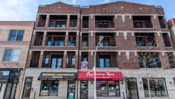 Photo of 3416 N Sheffield Avenue, Unit Number PH-S, CHICAGO, IL 60657 (MLS # 09960835)