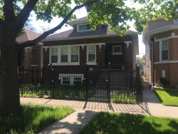 Photo of 1740 N Lockwood Avenue, CHICAGO, IL 60639 (MLS # 09960918)