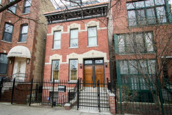 Photo of 1418 N Cleveland Avenue, CHICAGO, IL 60610 (MLS # 09961379)