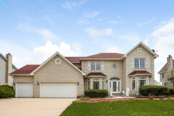 Photo of 1107 Adler Lane, CAROL STREAM, IL 60188 (MLS # 09961704)