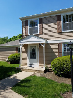 Photo of 479 James Court, Unit Number C, GLENDALE HEIGHTS, IL 60139 (MLS # 09962026)