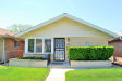 Photo of 7938 Rutherford Avenue, BURBANK, IL 60459 (MLS # 09962374)