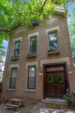 Photo of 808 W Wisconsin Street, CHICAGO, IL 60614 (MLS # 09962662)