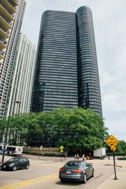 Photo of 155 N Harbor Drive, Unit Number 501, CHICAGO, IL 60601 (MLS # 09962716)