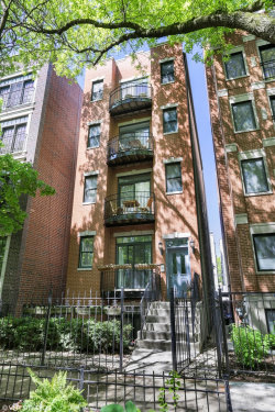 Photo of 1520 N Hudson Avenue, Unit Number 4, CHICAGO, IL 60610 (MLS # 09962871)