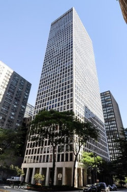Photo of 260 E Chestnut Street, Unit Number 2007, CHICAGO, IL 60611 (MLS # 09963083)