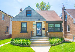 Photo of 3849 W 86th Place, CHICAGO, IL 60652 (MLS # 09963209)